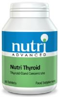 Nutri Thyroid 180